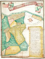 Imago Tusciae - Catalogo digitale della cartografia